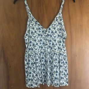 American Eagle Outfitters Tops - American Eagle Tank!